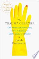 The Trauma Cleaner Book PDF