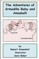 The Adventures of Armadillo Baby and Annabelli