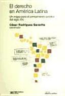 El derecho en América Latina