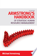 Armstrong s Handbook of Strategic Human Resource Management