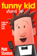 Funny Kid Stand Up  Funny Kid  Book 2