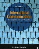 Bundle  Sorrells  Intercultural Communication 2e   Sorrells  Globalizing Intercultural Communication