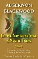 download ebook ghost, supernatural & mystic tales pdf epub
