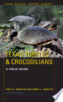 Texas Turtles   Crocodilians
