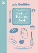National Trust Teatime Baking Book