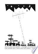 Un horizonte de antenas