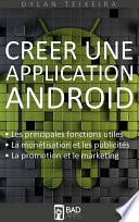 Cr  er une application Android