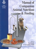BSAVA Manual of Companion Animal Nutrition and Feeding