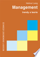 Management - trendy a teorie