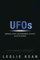 Ebook UFOs Epub Leslie Kean Apps Read Mobile