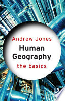 Human Geography  The Basics