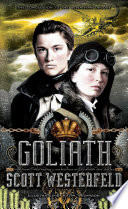 Ebook Goliath Epub Scott Westerfeld Apps Read Mobile