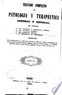 Tratado completo de patolog  a interna