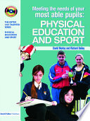 Meeting the Needs of Your Most Able Pupils in Physical Education   Sport
