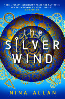 The Silver Wind-book cover