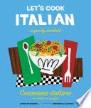 Kids Cook Italian