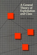 A General Theory of Exploitation and Class