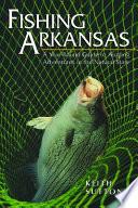 Fishing Arkansas