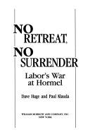 Book No Retreat  No Surrender