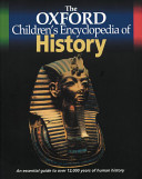 The Oxford Children's Encyclopedia of History