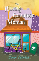 The Missing Comatose Woman Book Cover