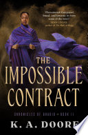 The Impossible Contract Book PDF