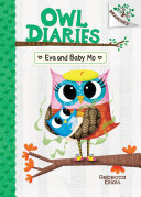 Eva and Baby Mo  A Branches Book  Owl Diaries  10