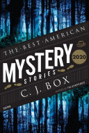 The Best American Mystery Stories 2020