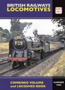 British Railways Locomotives, Combined Volume, Summer 1960