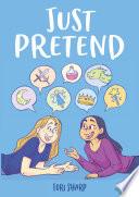 Just Pretend Book PDF