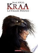 Kraa - tome 1 - La Vallée Perdue