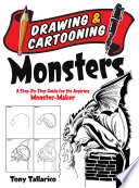 Drawing and Cartooning Monsters