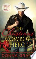 The Christmas Cowboy Hero Book PDF