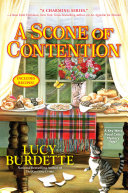 A Scone Of Contention