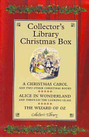 Collector s Library Christmas Box