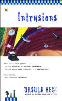Intrusions Book