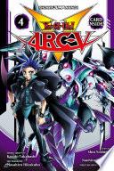 Yu-Gi-Oh! Arc-V, Vol. 4