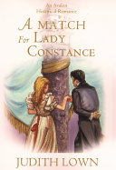 A Match for Lady Constance