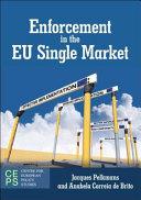 Enforcement in the EU Single Market