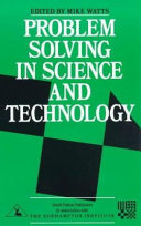 problem-solving-in-science-and-technology