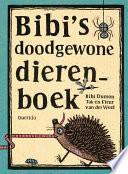 Bibi S Doodgewone Dierenboek