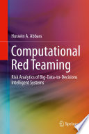 Computational Red Teaming