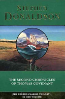 The Second Chronicles of Thomas Covenant-book cover