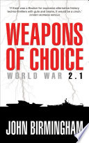 Weapons of Choice  World War 2 1