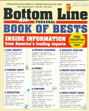 The Bottom Line Personal Book of Bests