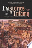 Histories of Infamy