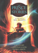 Prince Of Stories : hank wagner, christopher golden, and stephen r....
