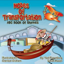 Modes of Transportation  ABC Book of Rhymes