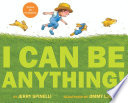 Book I Can Be Anything