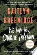 We Love You  Charlie Freeman Book PDF